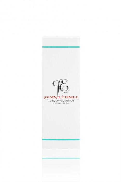 Jouvence Eternelle - Alpine Caviar 24H Serum - JA101