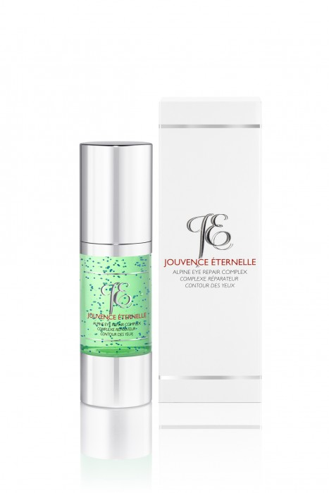 Jouvence Eternelle - Alpine-Eye Repair Complex - JG040
