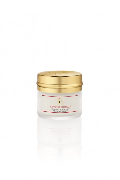 Jouvence Eternelle - Alpine Cellular Night Cream - JC016
