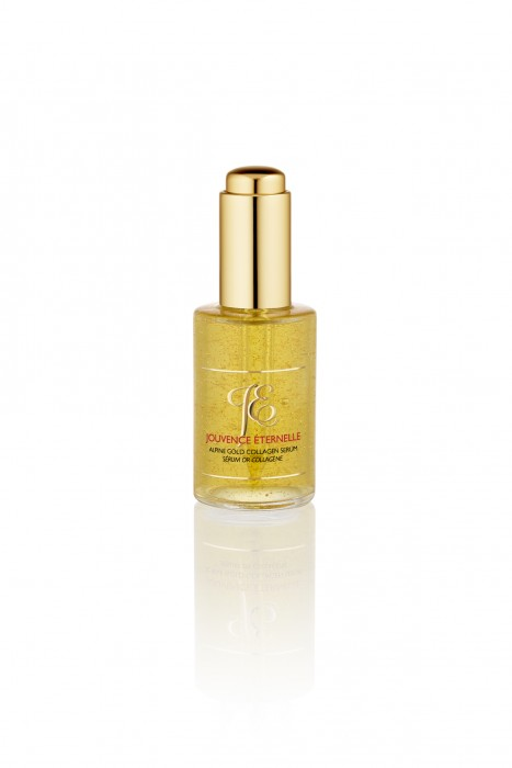 Jouvence Eternelle - Alpine Gold Collagen Serum - JG100